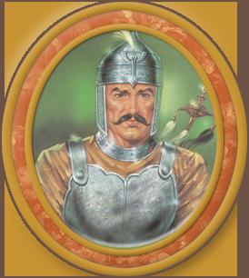 KILIÇ ARSLAN (1092-1107) ile ilgili görsel sonucu
